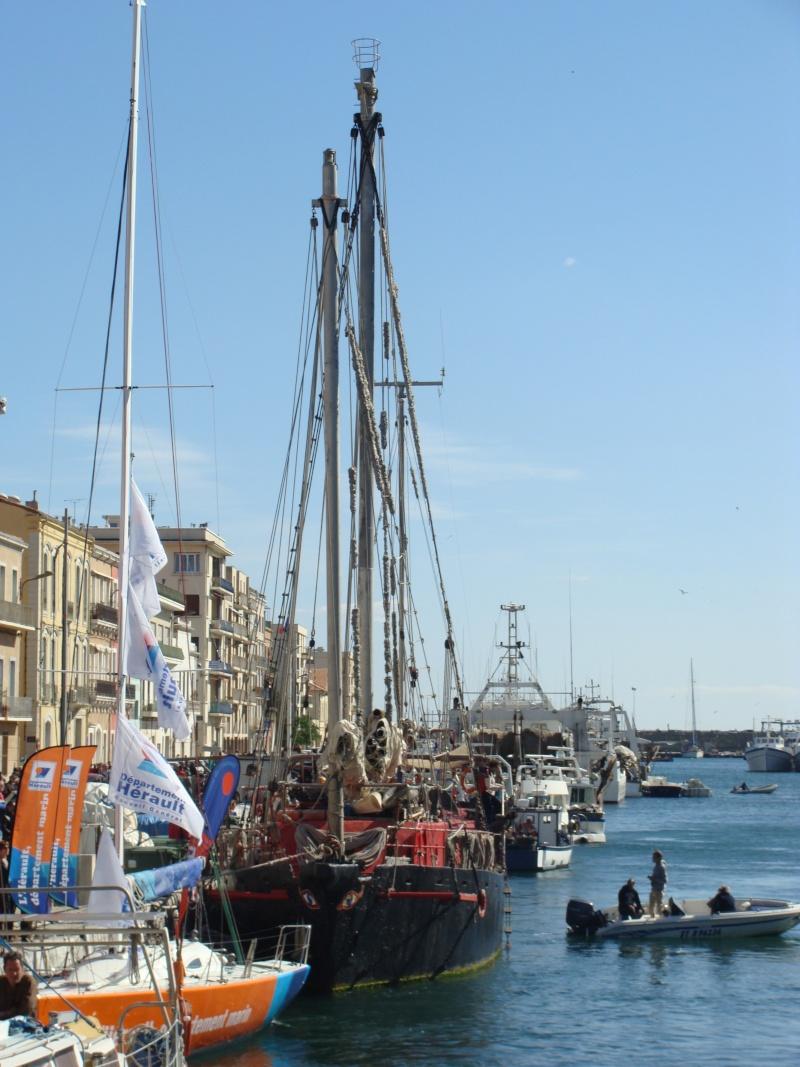 [Autres sujets non Marine] Le port de Sète Navire37