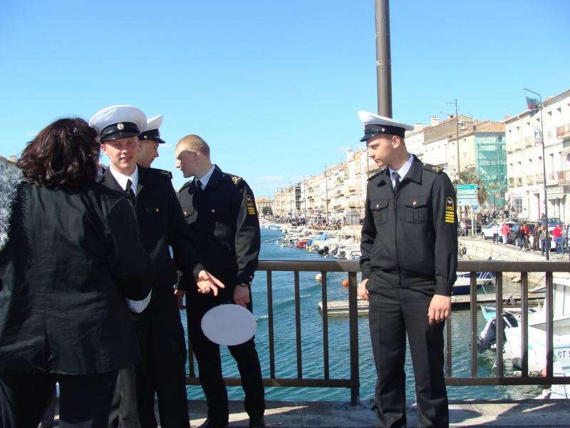 [Autres sujets non Marine] Le port de Sète Navire39