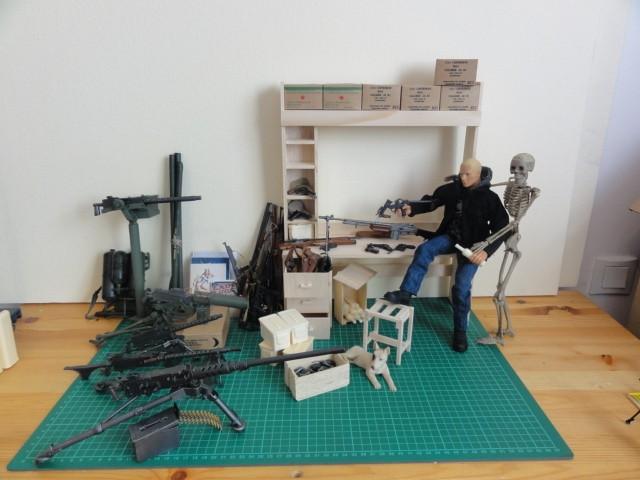 StephanXJ custom - diorama ... Dsc02510