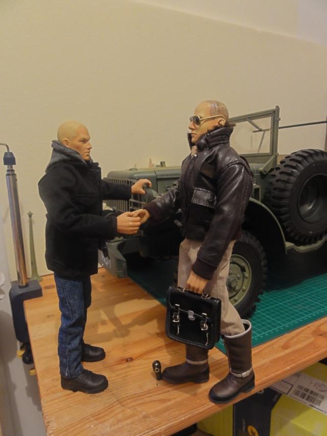 StephanXJ custom - diorama ... Dsc03010