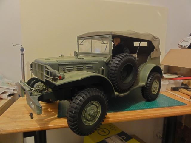 StephanXJ custom - diorama ... Dsc03011