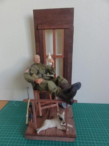 StephanXJ custom - diorama ... Dsc03114