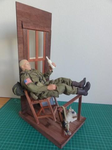 StephanXJ custom - diorama ... Dsc03115