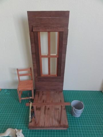 StephanXJ custom - diorama ... Dsc03116
