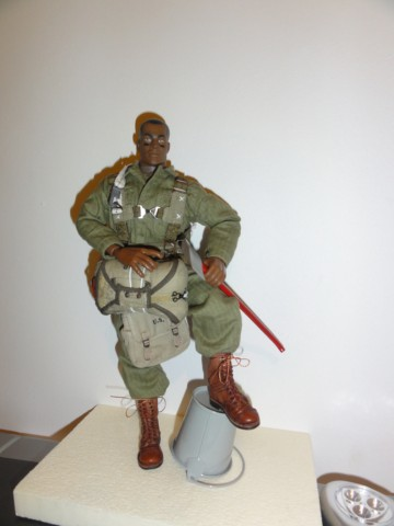 Collection stephan WWII para / medical / GI/ Smoke jumper/red skull Dsc03310
