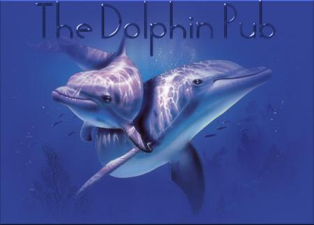 The Dolphin Pub Header10