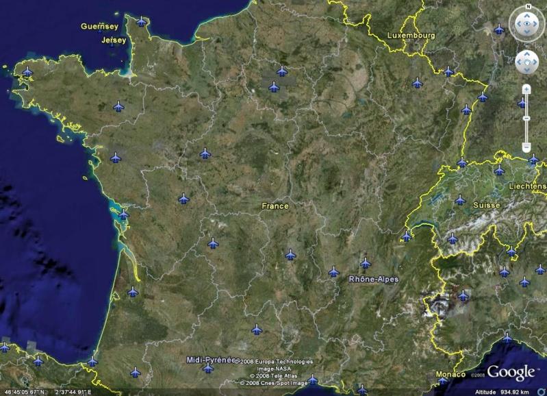 La France sous toutes ses coutures avec Google Earth - Page 3 Aeropo10
