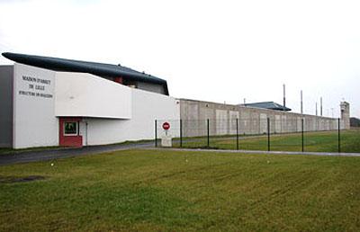 Les prisons ... vues du ciel Lilles10