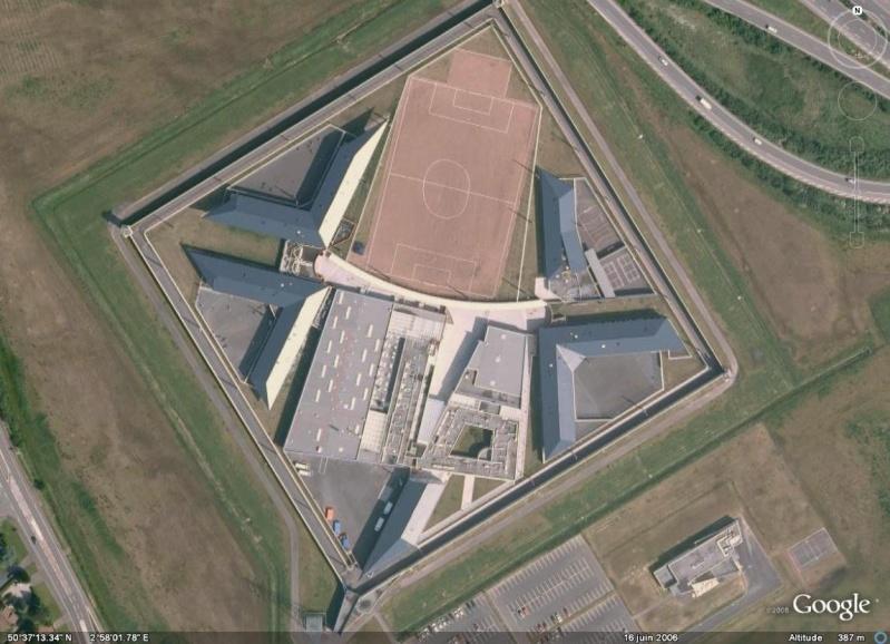 Les prisons ... vues du ciel Prison10