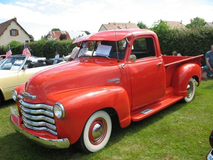 STREET VIEW : les vieilles voitures américaines - Page 5 71798710