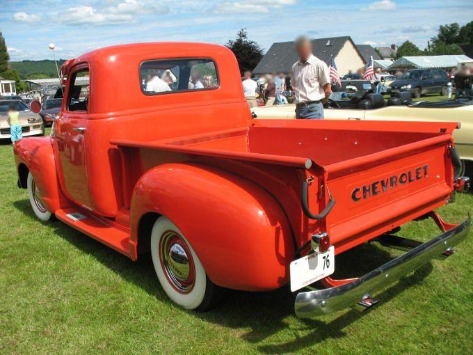 STREET VIEW : les vieilles voitures américaines - Page 5 71798810