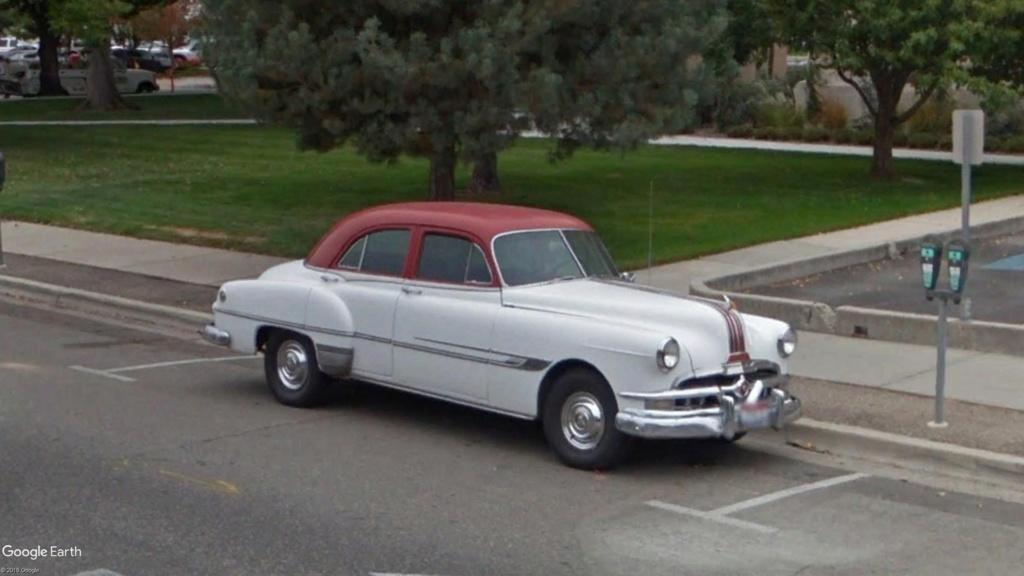 STREET VIEW : les vieilles voitures américaines - Page 5 Vieill10