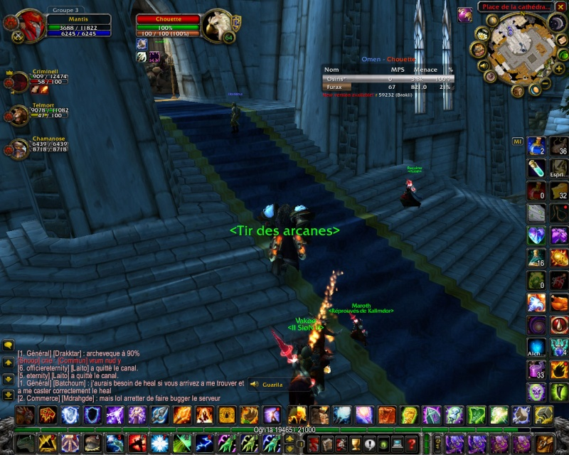 Screenshots des sorties - Page 2 Wowscr24