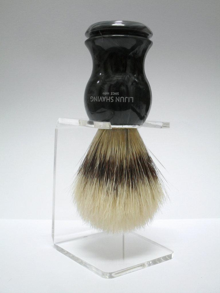 LiJun Shaving en soies de porc T2ec1610