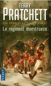 Pratchett Terry - Le régiment monstrueux - Les annales du Disque-Monde T29 519eai10