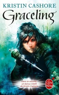 Cashore Kristin - Graceling - La trilogie des sept royaumes T1 97822510