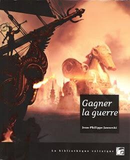 Jean-Philippe Jaworski - Récits du Vieux Royaume  : Gagner la Guerre Gagner10