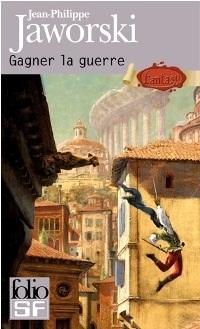 Jean-Philippe Jaworski - Récits du Vieux Royaume  : Gagner la Guerre Gagner11