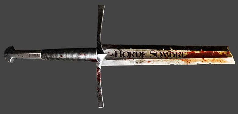 LA HORDE SOMBRE