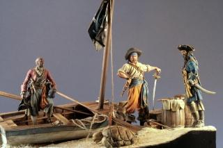 Pirates, Corsaires et autres Flibustiers..... Img_6110