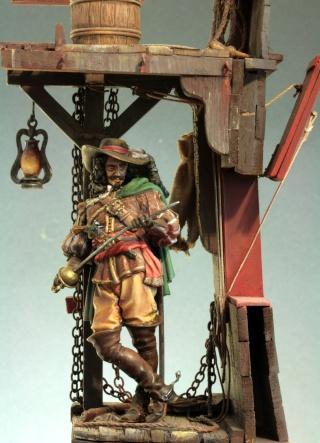 Pirates, Corsaires et autres Flibustiers..... Img_7911
