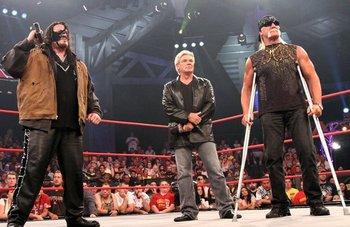 Article: La TNA pour les Nuls Immort10