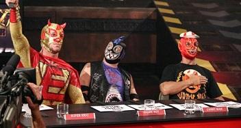 Article: Le Jour et la Nuit : comparatif des divisions Tag Team WWE/TNA Prince10