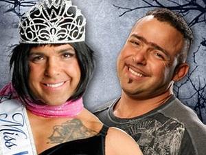 Article: Le Jour et la Nuit : comparatif des divisions Tag Team WWE/TNA Santin10