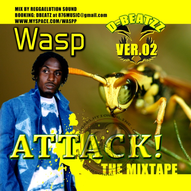 WASP / attack / 2008 00-was10