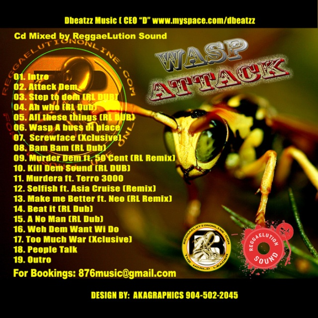 WASP / attack / 2008 00-was11