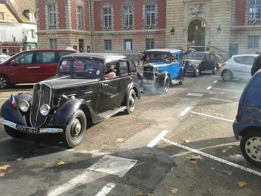 Les rendez-vous de la reine - Rambouillet Redv-r10