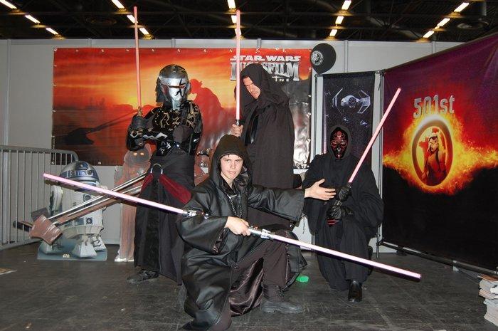Defilé Star wars a la Japan Expo Dsc_0010