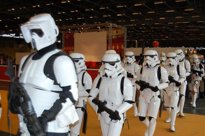 Defilé Star wars a la Japan Expo Dsc_0013