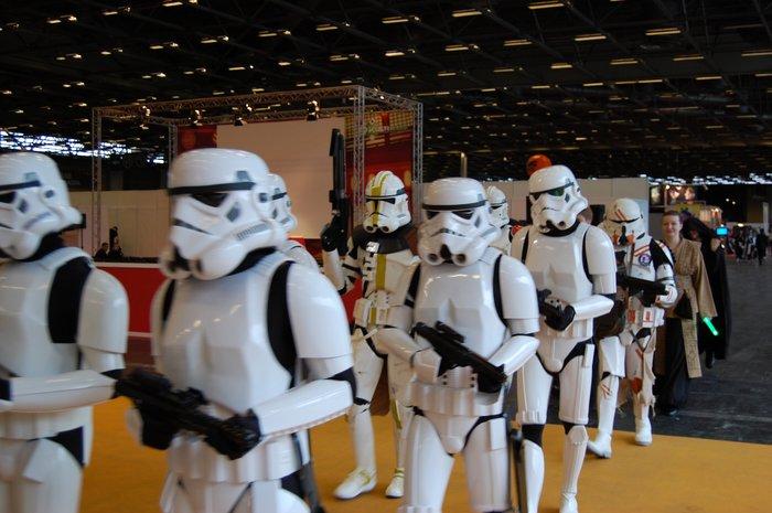 Defilé Star wars a la Japan Expo Dsc_0014