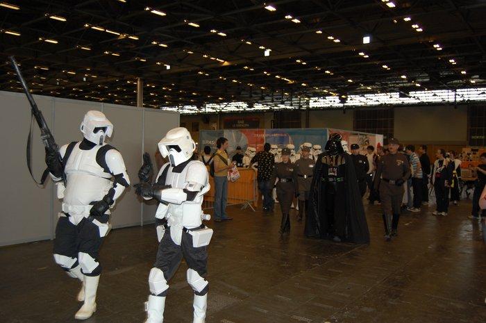 Defilé Star wars a la Japan Expo Dsc_0023