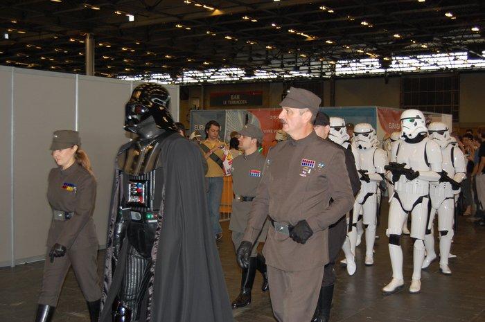Defilé Star wars a la Japan Expo Dsc_0024