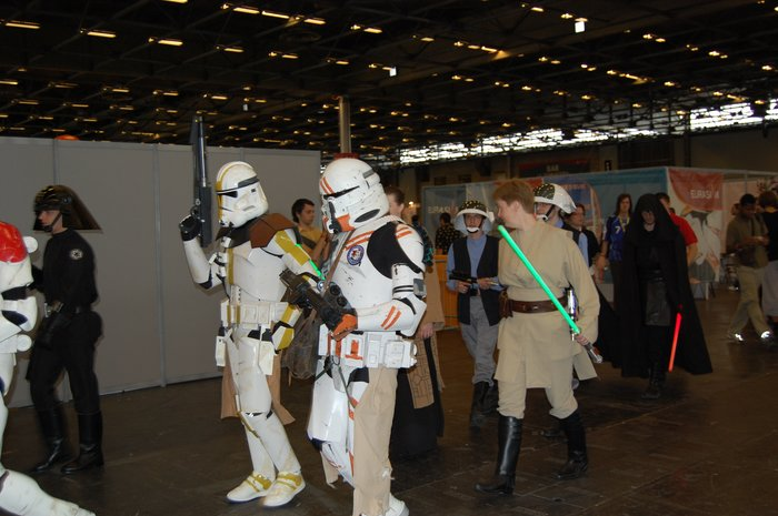 Defilé Star wars a la Japan Expo Dsc_0027