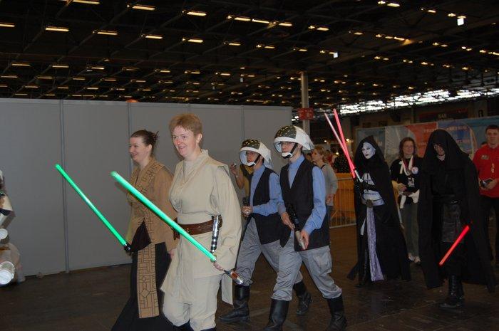 Defilé Star wars a la Japan Expo Dsc_0028
