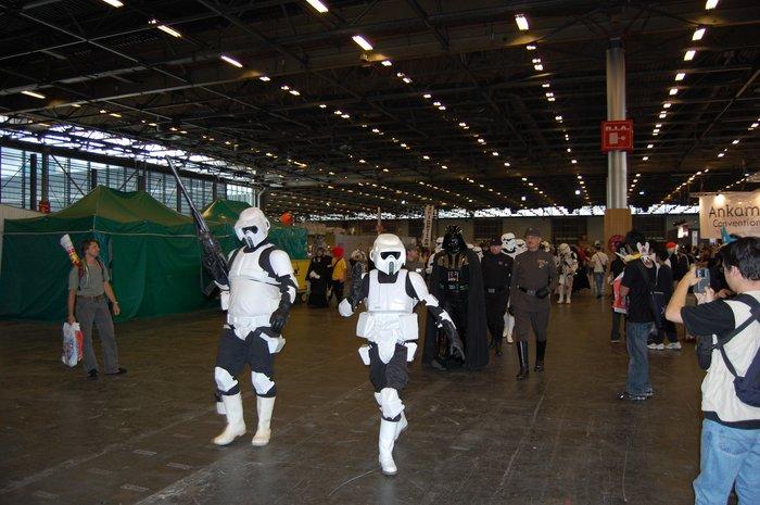Defilé Star wars a la Japan Expo Dsc_0030