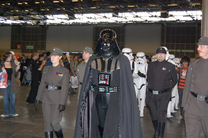Defilé Star wars a la Japan Expo Dsc_0031
