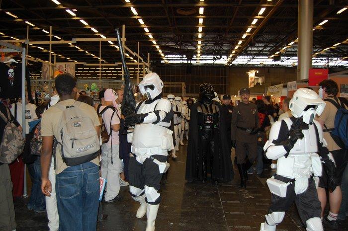 Defilé Star wars a la Japan Expo Dsc_0032