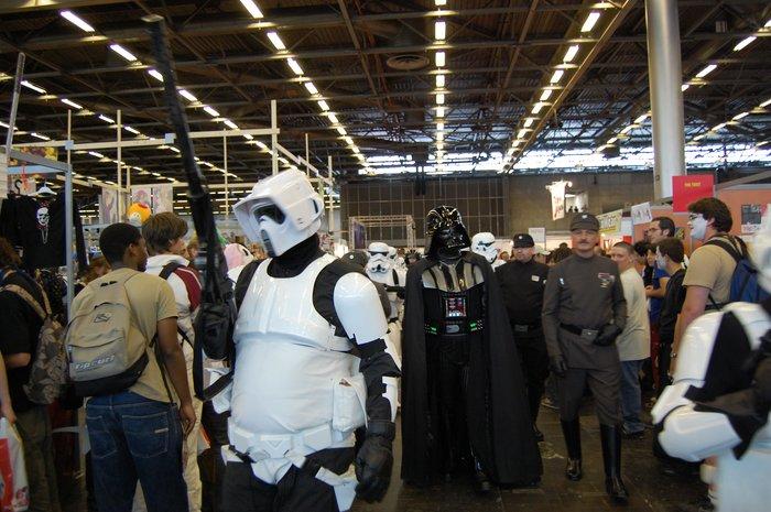 Defilé Star wars a la Japan Expo Dsc_0033