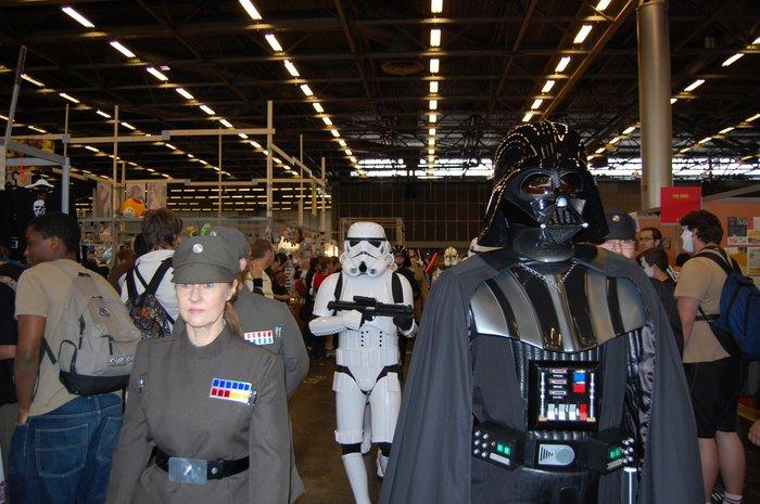 Defilé Star wars a la Japan Expo Dsc_0034