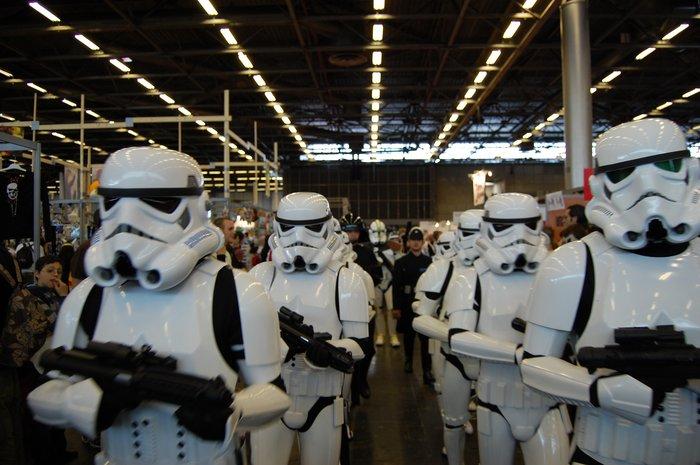 Defilé Star wars a la Japan Expo Dsc_0036