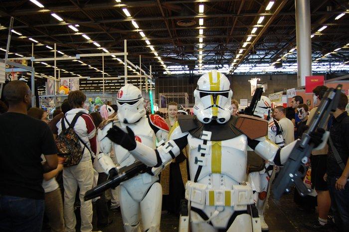 Defilé Star wars a la Japan Expo Dsc_0039