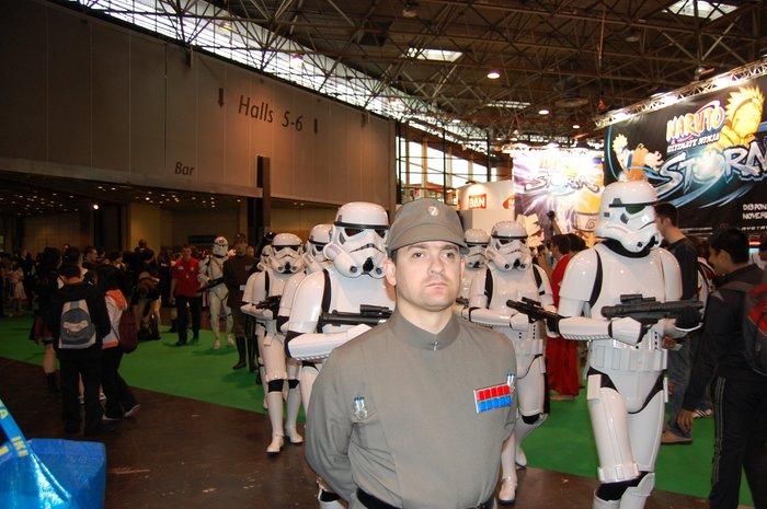 Defilé Star wars a la Japan Expo Dsc_0048
