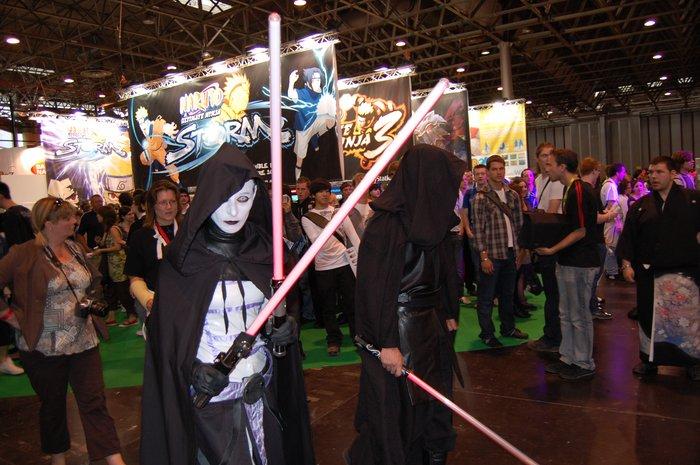 Defilé Star wars a la Japan Expo Dsc_0110