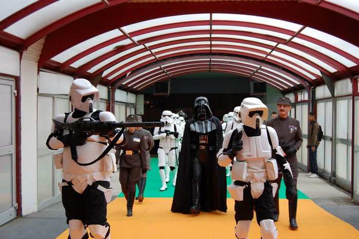 Defilé Star wars a la Japan Expo Dsc_0112