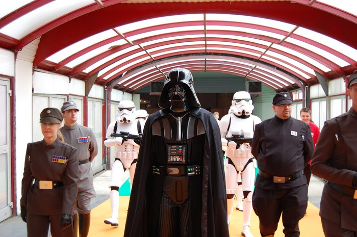 Defilé Star wars a la Japan Expo Dsc_0114