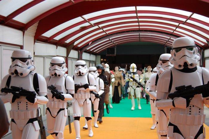 Defilé Star wars a la Japan Expo Dsc_0115